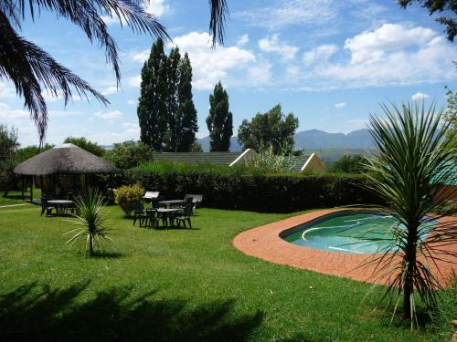 Aloes Guest House