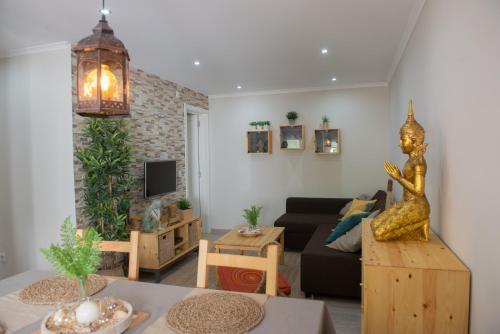 Zen House, Pension in Sesimbra