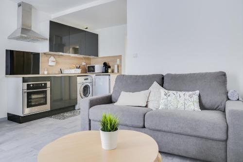 DelaLauret Apartment _ Redon Port-Chatelêt