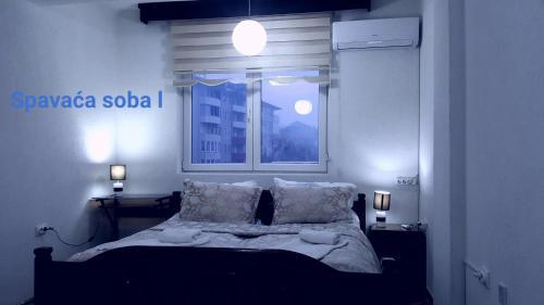 . Apartment Idea