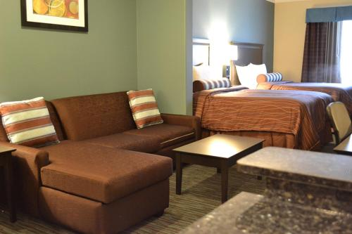 Red River Inn And Suites - Thackerville, OK 73459
