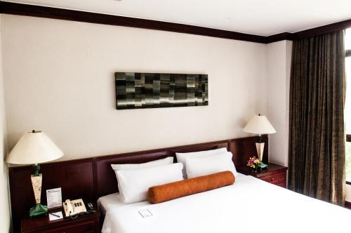City Lodge Soi 9 Hotel impression