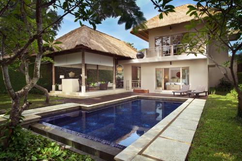 Kayumanis Sanur Private Villa And Spa