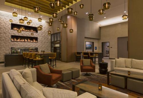 Grand Hyatt Denver - Denver, CO 80202