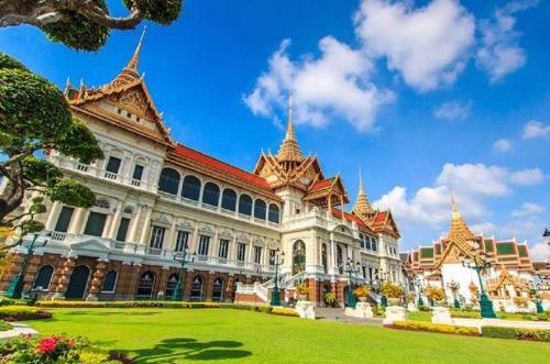 Boulevard Hotel Bangkok Sukhumvit photo 29