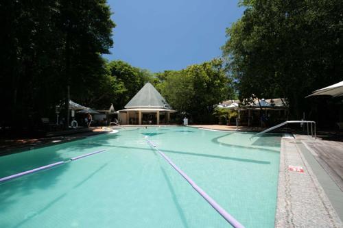 Green Island Resort In Australia
