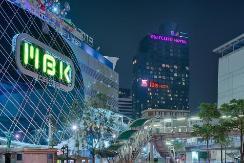 Mercure Bangkok Siam photo 4