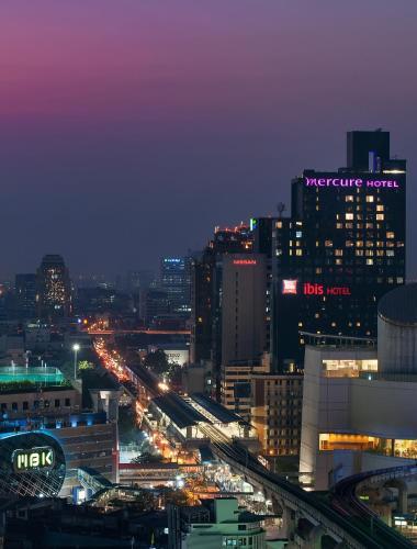 Mercure Bangkok Siam photo 5