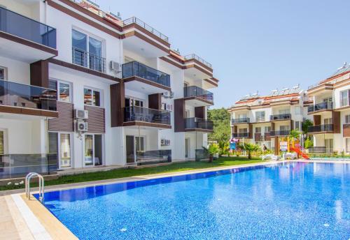 Oludeniz Pınara Residence 2 rezervasyon