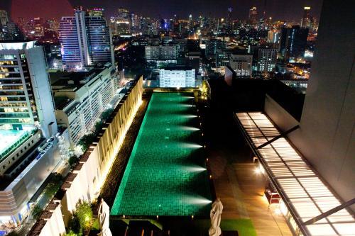 Mercure Bangkok Siam photo 7