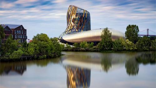 54 Quai De Bacalan, Bordeaux, 33300, France.