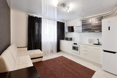 Apartments Abajur On Pichugina Street 6