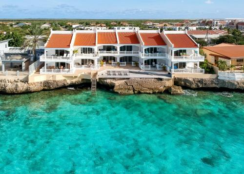 Oceanfront Apartment Belair Bonaire