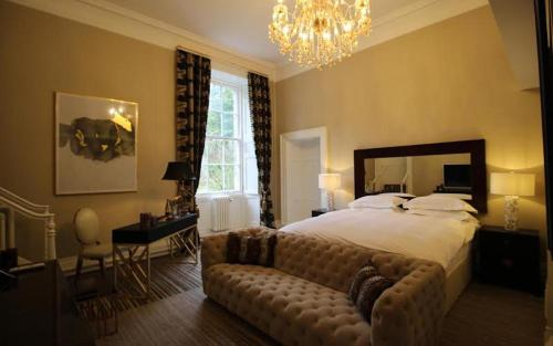 Haigh Hall Hotel