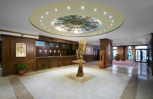 Balneo Complex Saint Spas - Hotel - Velingrad