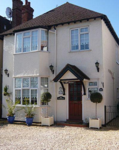 The Ridings Guest House (B&B)