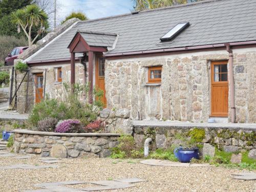 No 1 - Landsend Cottages, Sennen, Cornwall