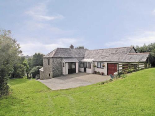 Barn Cottage, Bude, Cornwall