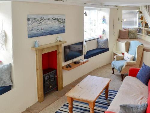Fishermans Cottage, Mevagissey, Cornwall