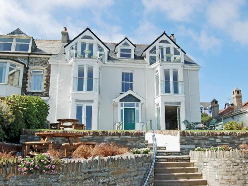 Apartment 4 The Halcyon, Port Isaac, Cornwall