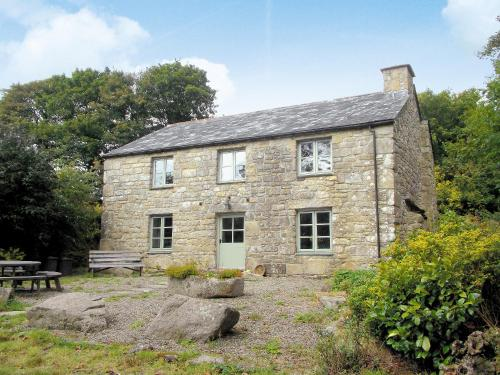 Higher Thorne Cottage, St Neot, Cornwall