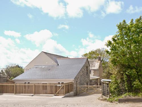The Stable, Perranuthnoe, Cornwall