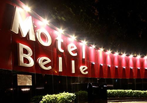 . Motel Belle (Adult Only)