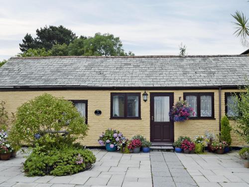 Poppy Cottage, St Austell, Cornwall