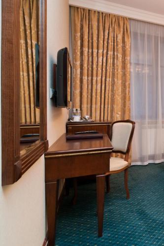 Отель Традиция Одноместный номер эконом-класса