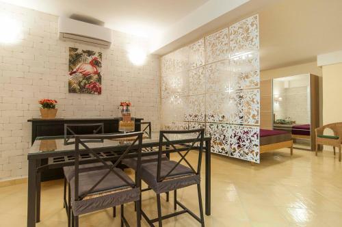 . Casa Vacanza Limonaia Loft