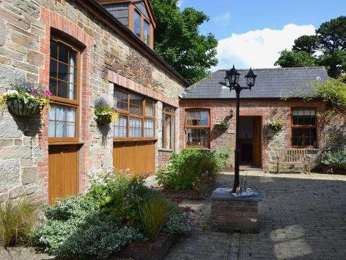 Coach House Ii, Mawnan Smith, Cornwall