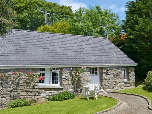 Grooms Cottage, Lanteglos, Cornwall