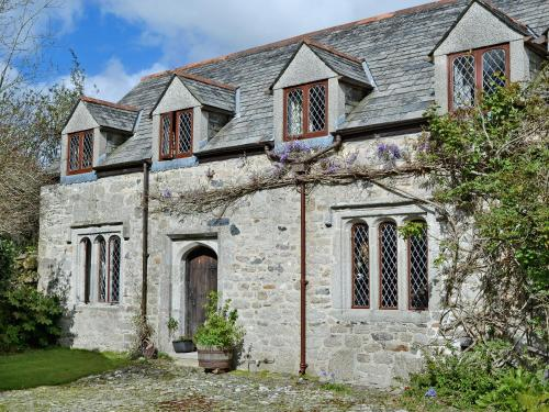 The Manor Wing, St Blazey, Cornwall