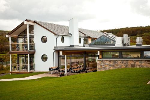 Loch Fyne, Argyll PA21 2DA, Scotland, United Kingdom.
