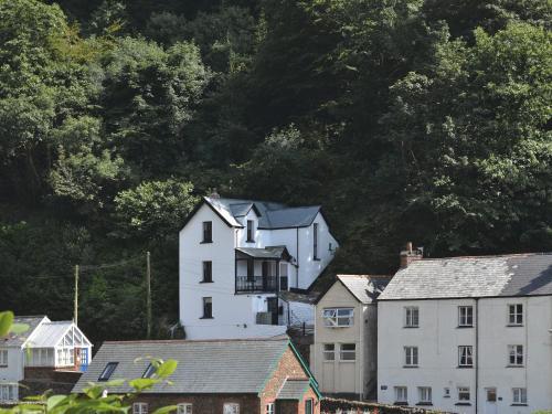Lorna Doone Cottage
