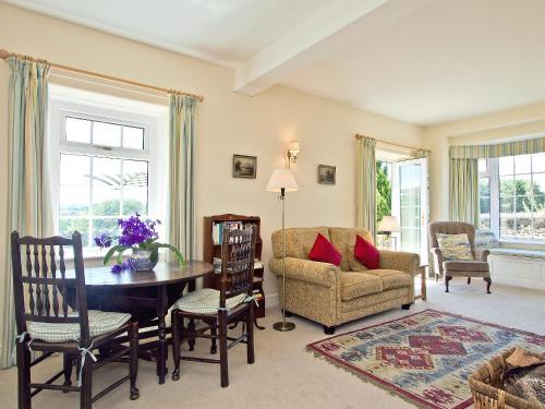 The Lodge zdjęcia pokoju