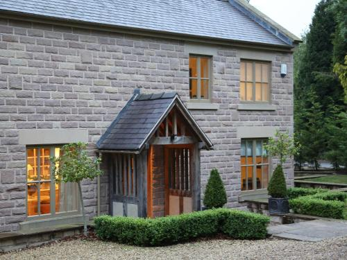 Lamp Cottage - Cromford