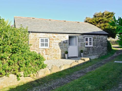 Smugglers Cottage, Pendeen, Cornwall