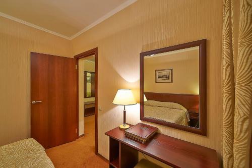Park-Hotel Sheremetevsky - image 7
