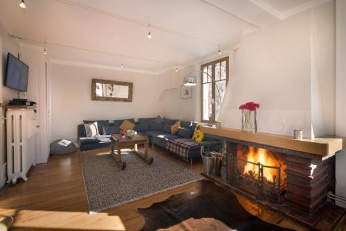 Mont Blanc Lodge 273182 Chamonix