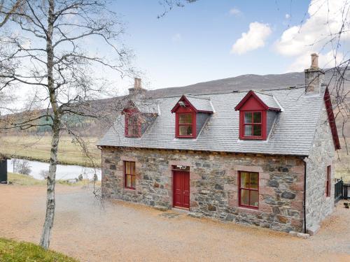 . Ford Cottage