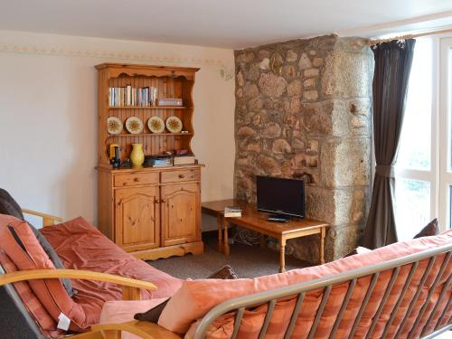 Stable Cottage, Penzance, Cornwall