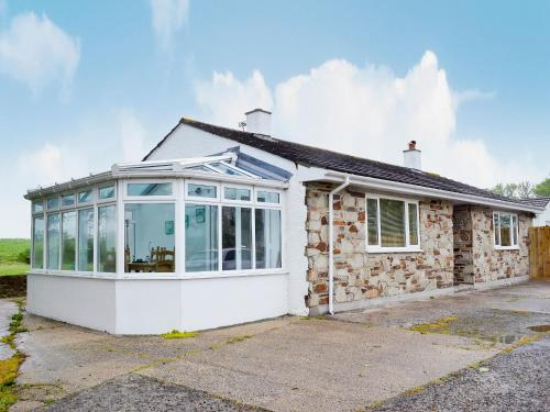 Ruanwell Bungalow, Ruan Minor, Cornwall