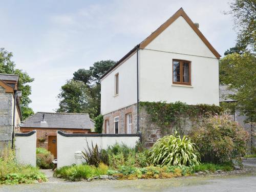 Horseshoe, Mawnan Smith, Cornwall