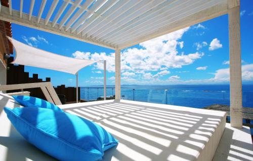 Penthouse Suite - Einzelnutzung Vistabella 38
