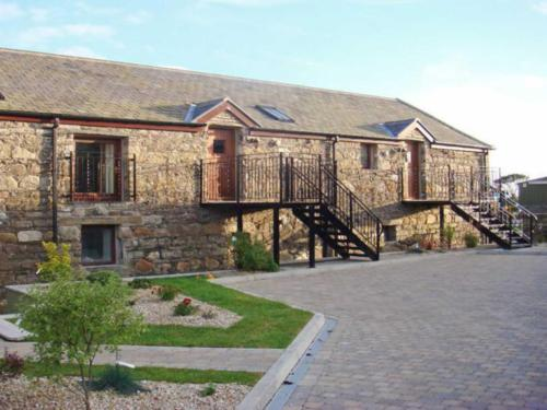 Hotel-overnachting met je hond in The Granary - Ballabeg