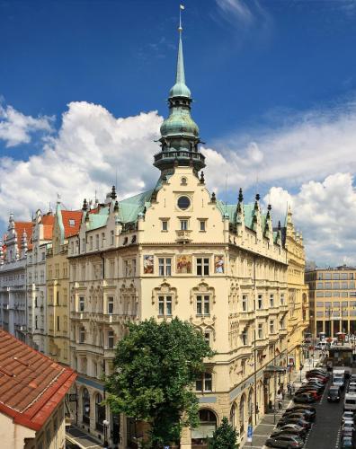 Hotel Paris Prague - image 11