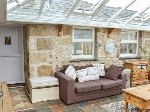 Laity Vean Farmouse Annex, St Ives, Cornwall