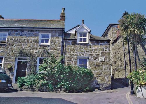 Corner Cottage Iii, Mousehole, Cornwall