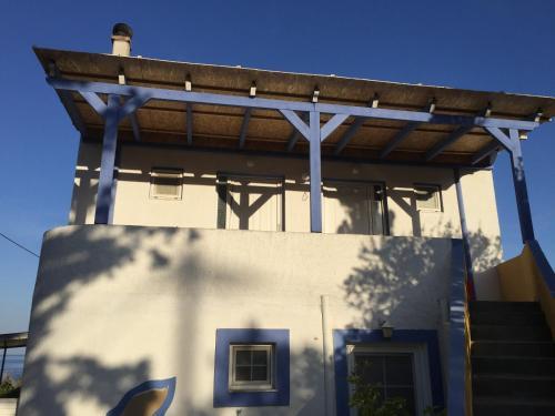 Plastiras Sea View House